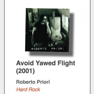 "#48: Roberto Priori ""Avoid Yawed Flight"""