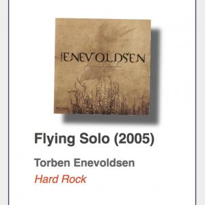 "#59: Torben Enevoldsen ""Flying Solo"""
