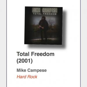 """#95: Mike Campese """"Total Freedom"""""""